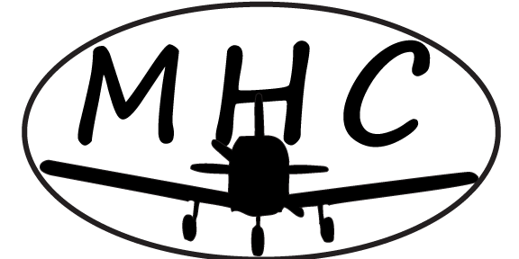 MHC Bumber Sticker